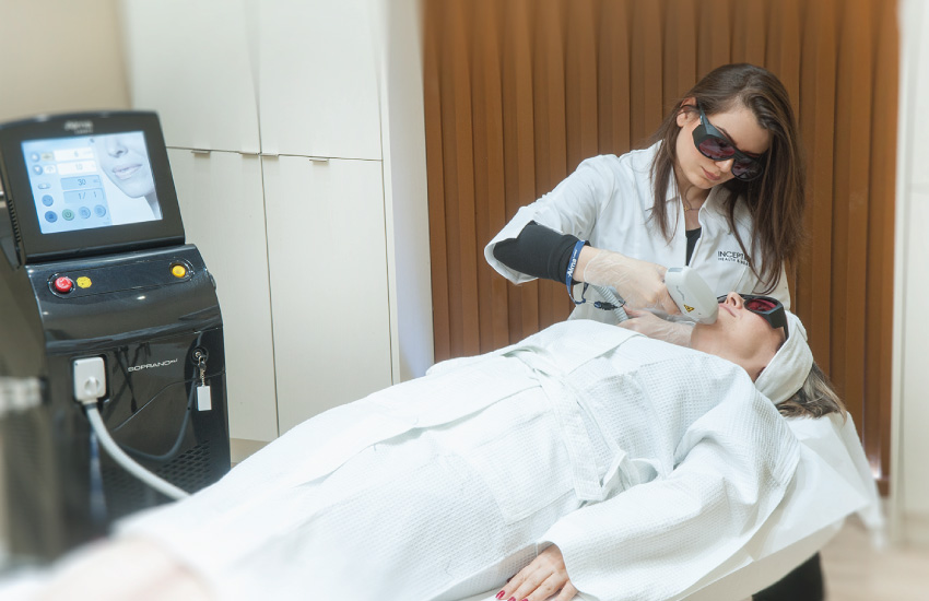 Beauty clinic thornhill